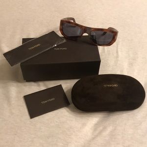Tom Ford rodrigo Sunglasses